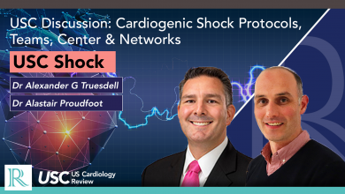 USC Discussion: Cardiogenic Shock Protocols, Teams, Center & Networks