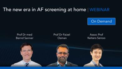 The New Era in AF Screening at Home