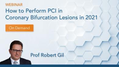 PCI in Coronary Bifurcation Lesions