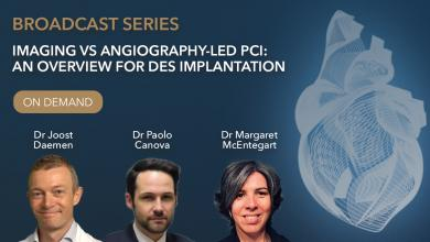 Imaging vs Angiography-led PCI: An Overview for DES Implantation