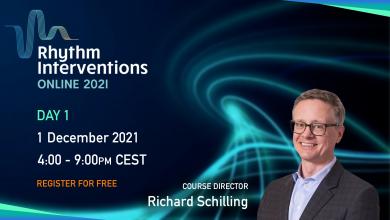 Rhythm Interventions Online 2021