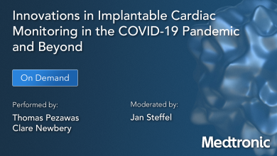 Innovations in implantable cardiac monitoring in the COVID-19 pandemic and beyond