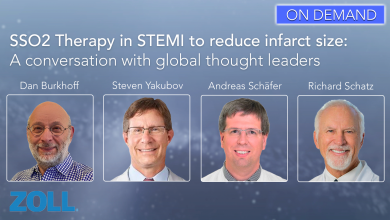 SSO2 Therapy in STEMI to Reduce Infarct Size: A Conversation With Global Thought Leaders
