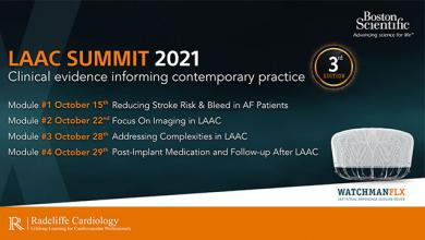 LAAC Summit Module 2: Focus on imaging in LAAC