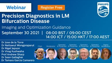 Precision Diagnostics in LM Bifurcation Disease – Imaging and Optimization Guidance