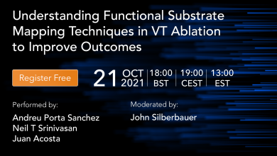 Understanding Functional Substrate Mapping Techniques In VT Ablation To Improve Outcomes