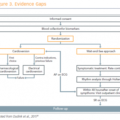Evidence Gaps
