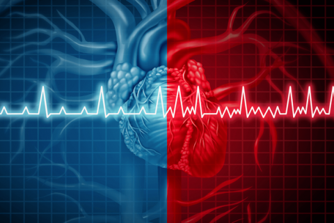 Early rhythm-control therapy in patients with atrial fibrillation