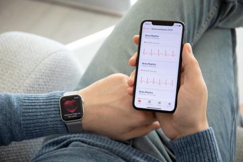 Digital Health: Implications for Heart Failure Management
