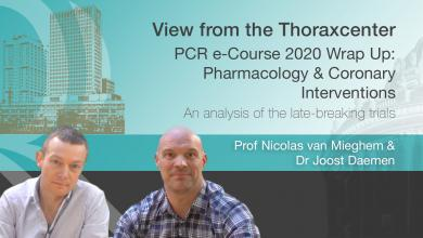PCR e-Course 2020 Pharmacology & Coronary Interventions