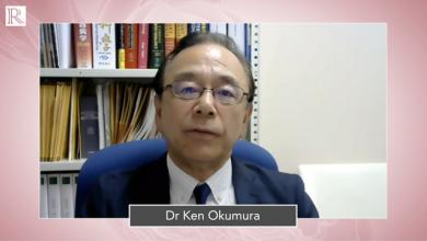 ESC 2020: Edoxaban for Elderly AF Patients — Dr Ken Okumura