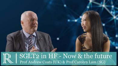 ESC 2019: SGLT2 in HF now and the future