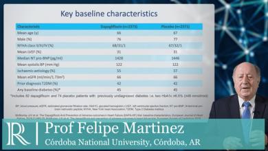 DAPA-HF: Clinical trial design rationale