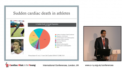 CRY 2017: Exercise Recommendations - Athletes With Cardiomyopathy