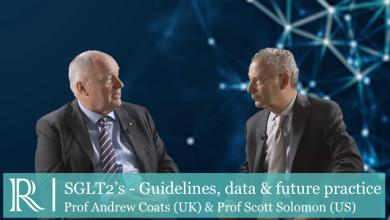 SGLT2's: Current Guidelines, Recent Data & Future Practices