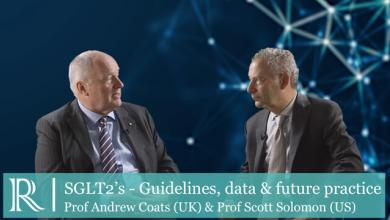 SGLT2's - Guidelines, Data & Future Practices