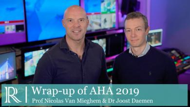 Wrap-up of AHA 2019: An analysis of the late-breaking trials