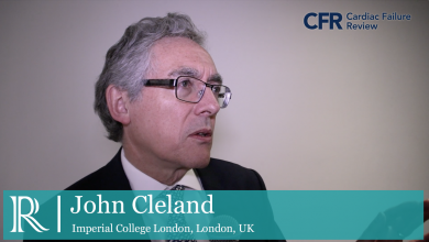 Targeting Heart Rate To Improve Mortality In HF with John Cleland