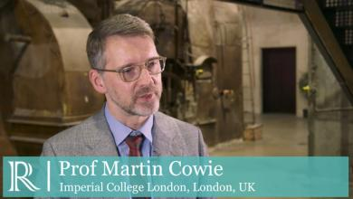 ESC Digital Summit 2019: The digital doctor - Prof Martin Cowie
