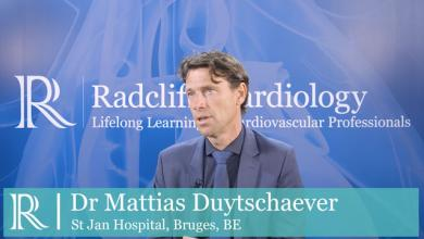 EHRA 2019: CLOSE To CURE Study - Dr Mattias Duytschaever