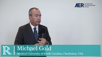 The S-ICD Post-Market Approval Study - Michael Gold
