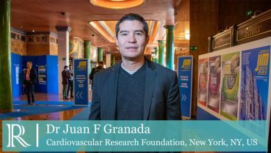 JIM 2020: Update on DCBs — Dr Juan F Granada