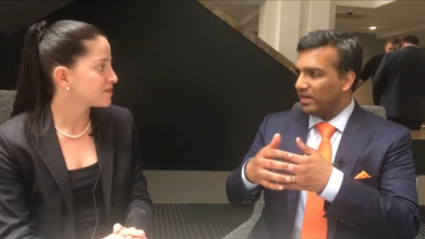 HRS 2019 : JACC Interviews - QDOT FAST Trial