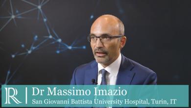 ESC 2019: AIRTRIP - Dr Massimo Imazio