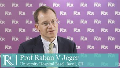 EuroPCR 2019: BASKET-SMALL 2 Trial - Prof Raban V Jeger