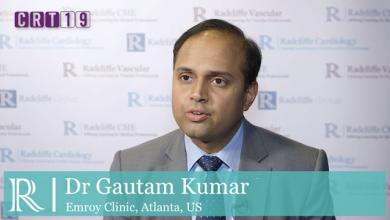 CRT 2019: Real World Validation of the Resting Full-Cycle Ratio (RFR)