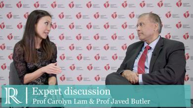 Aha 2018: Should Cardiologists Be Following the New EASD/ADA Guidelines