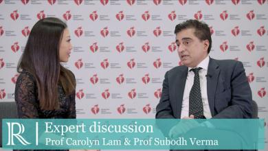AHA 2018: Treatment Strategies for Cardiometabolic Diseases