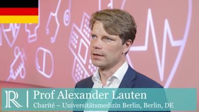 DGK 2019: TRuE-Registers - Prof Alexander Lauten
