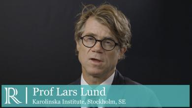 Lars Lund - SGTL2i beyond diabetes