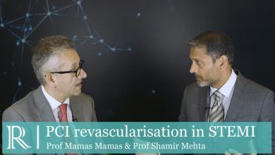 ESC 2019 - Complete revascularisation with multi-vessel PCI in STEMI