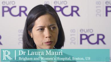 EuroPCR 2018: RADIANCE-HTN SOLO - Renal Denervation - Dr Laura Mauri