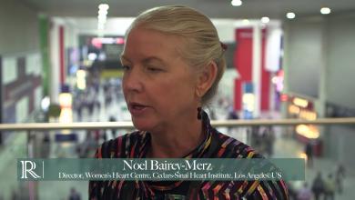ESC 2015: Diagnosing angina: Key differences between men and women