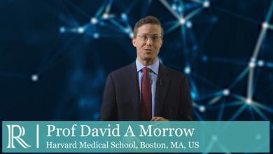 ESC 2019: PIONEER in review - Prof David A Morrow