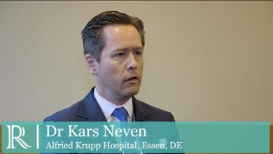 Dr Kars Neven Discusses Real-World Application Of Contact Force Ablation