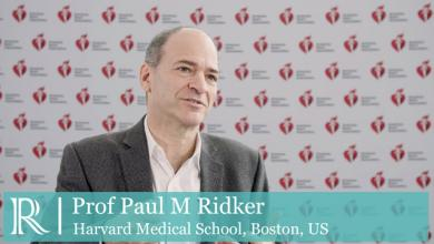 AHA 2018: The Cardiovascular Inflammation Reduction Trial (CIRT)