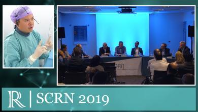 SCRN 2019  – Highlights