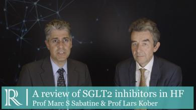 ESC 2019: A review of SGLT2 inhibitors in HF - Prof Marc Sabatine & Prof Lars Kober