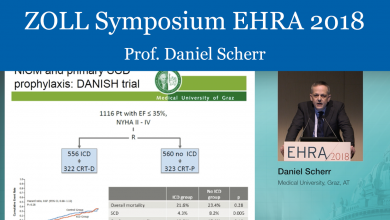 EHRA 2018 - ZOLL Symposium