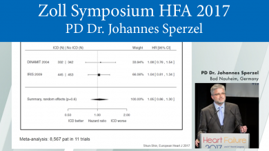 Screening - patient selection at risk for sudden cardiac death - HFA 2017