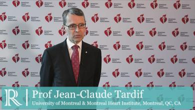 AHA 2019 - Results of the COLCOT Trial