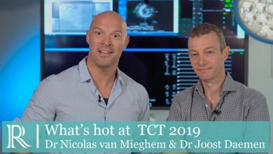 View From The Thoraxcenter - What's Hot At TCT 2019