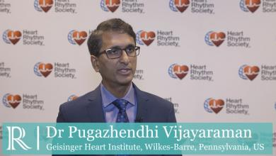 HRS 2019: LBB Area Pacing