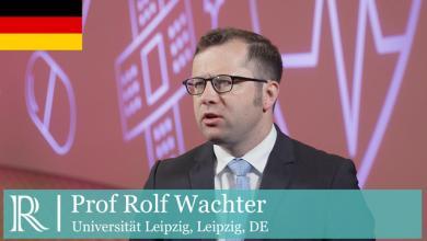 DGK 2019: Find-AF Studie - Prof Rolf Wachter