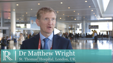 HRS 2018: Catheter Ablation Vs. Anti-Arrhythmic Drug Therapy For Atrial Fibrillation - Dr Matthew Wright