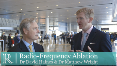 HRS 2018: Radio-Frequency Ablation